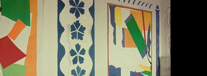 BWW Reviews: The Shapes, the Colors, the Triumph of HENRI MATISSE: THE CUT-OUTS