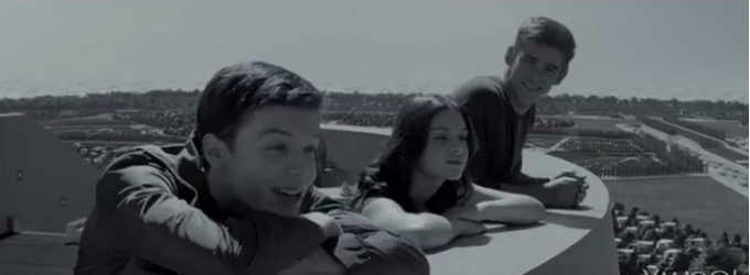 VIDEO: New Trailer for THE GIVER Has Arrived!