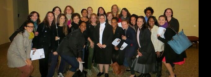 THE SOUND OF MUSIC Nuns Visit A Real Nunnery, Audra McDonald Included
