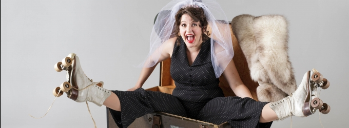 Hodges & Hodges Set the Stage for Hillbarn Theatre's FUNNY GIRL, Aug. 28 - Sep. 21