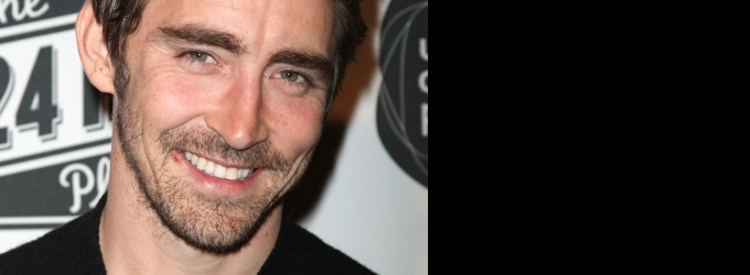 Lee Pace Is 'Totally Game' For PUSHING DAISIES: THE MUSICAL