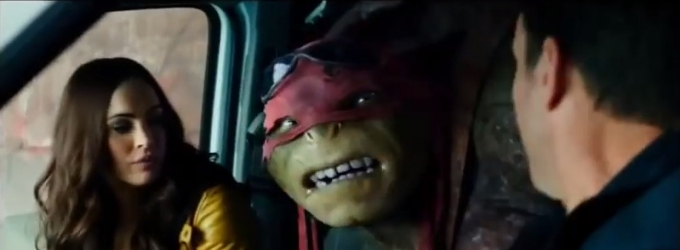 VIDEO: Check out New TV Spot for TEENAGE MUTANT NINJA TURTLES