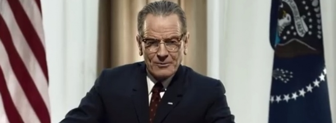 Bryan Cranston to Team with Steven Spielberg on ALL THE WAY TV Miniseries