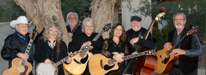 BWW Interviews: NICE TIME TO BE ALIVE: The New Christy Minstrels Appear At The McCallum Theatre 11/16