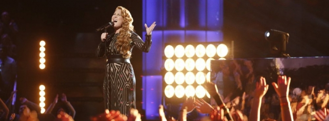 Spoiler Alert! Recap and Review: THE VOICE Welcomes Back Taylor Swift, Another Terrible Instant Save; Full Results!