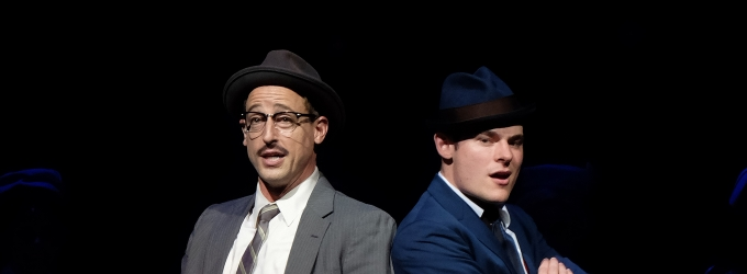 BWW Reviews: Moonlight Amphitheatre, Vista Rolls Out Red Carpet for CATCH ME IF YOU CAN