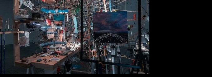 BWW Reviews: The Bronx Museum, Sze It Now and Burcaw's Street Mural