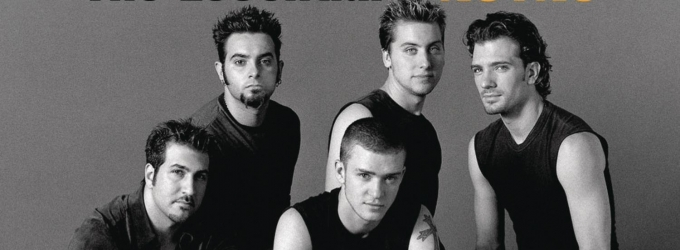 New 'NSYNC Album Drops Today! (And Even 'NSYNC Didn't Know!)