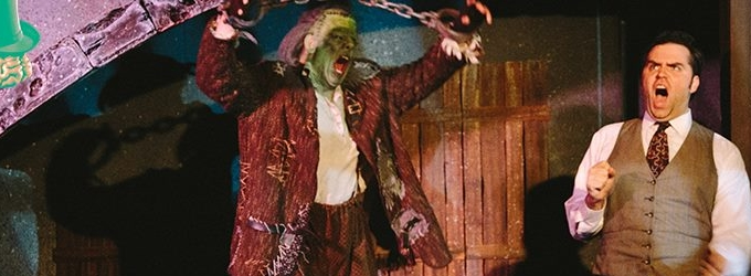 BWW Reviews: YOUNG FRANKENSTEIN Amuses Audience