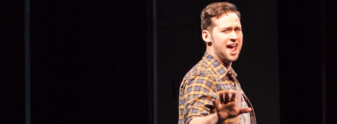 BWW Reviews: THE LAST FIVE YEARS Plays Fantastically with Form at Actors Theatre