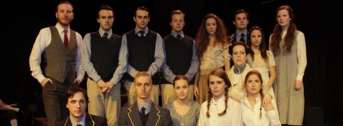 BWW Reviews: SPRING AWAKENING Examines the Hard Stuff at Centaur Theatre