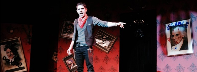 BWW Review: BLOODY BLOODY ANDREW JACKSON Rocks the House