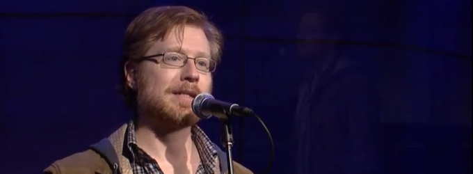 STAGE TUBE: Anthony Rapp Sings 'You Don't Need To Love Me' from IF/THEN