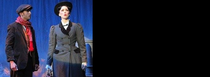 BWW Reviews: MARY POPPINS at The Patchogue Theatre