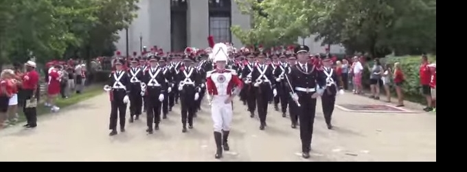 STAGE TUBE: New Trailer Released for OSU's THE BEST DAMN BAND IN THE LAND