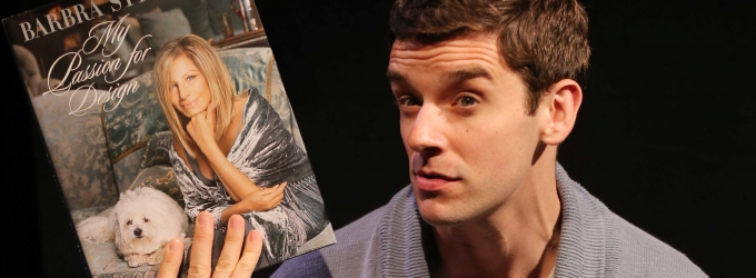 Hodges & Hodges Set the Stage for BUYER & CELLAR with Michael Urie