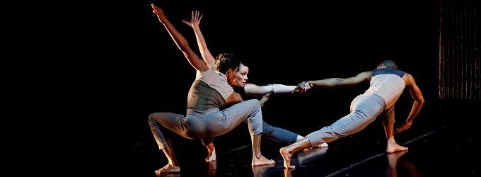 BWW Reviews: BAXTER DANCE FESTIVAL an Ideal Point of Convergence for Society and the Arts