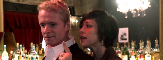 BWW TV Exclusive: Watch Episode 3 of COVERS Webseries from CHICAGO's Jason Patrick Sands and Brian O'Brien!