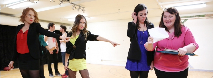 BWW TV: Watch a Performance Preview of HEATHERS: THE MUSICAL!