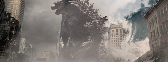 Review Roundup: Bryan Cranston & GODZILLA Stomp Into Theaters Friday