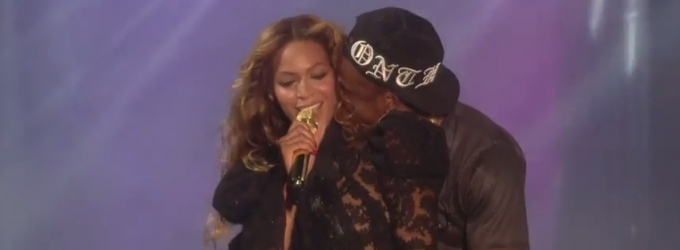 VIDEO: HBO Releases Trailer for ON THE RUN TOUR: BEYONCE AND JAY Z