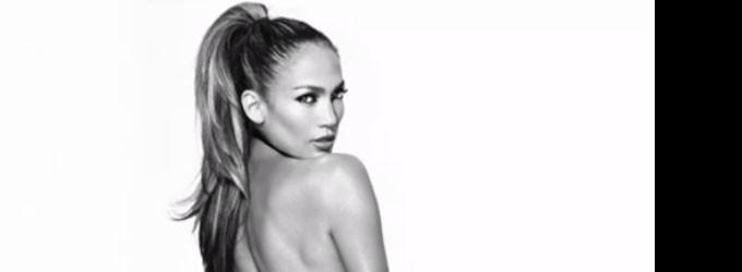 Watch: J-Lo Twerks it Up in Upcoming 'Booty' Release