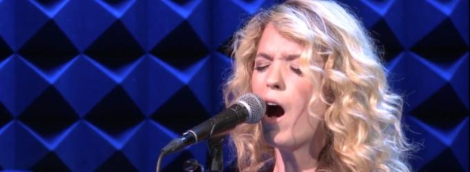 BWW TV Exclusive: CUTTING-EDGE COMPOSERS CORNER- Kacie Sheik Sings Zoe Sarnak's 'Me'
