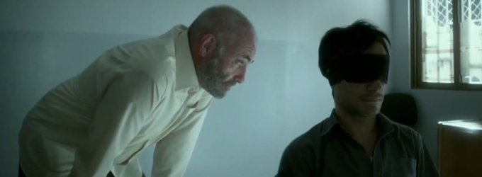 VIDEO: Jon Stewart's ROSEWATER Releases First Trailer