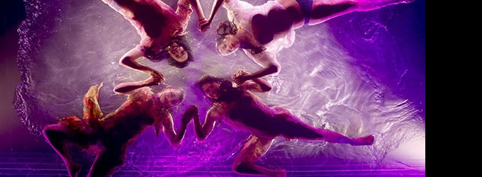 BWW Reviews: Interactive and Sensorial Fuerza Bruta Arrives in São Paulo With the Show WAYRA
