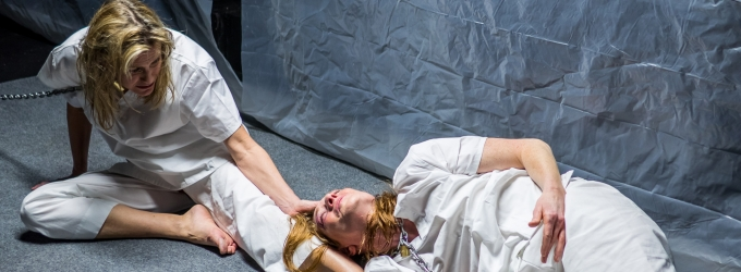 BWW Reviews: Arouet Gets Bleak with NINE and THE LONG ROAD