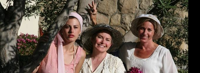 BWW Review: ENCHANTED APRIL is Enchanting in July
