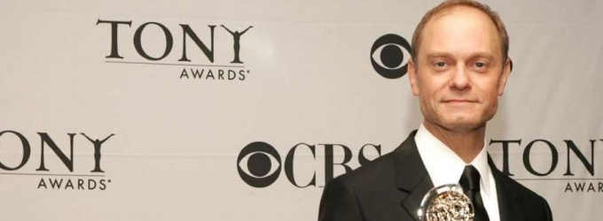 Tony-Winner David Hyde Pierce Joins CBS' THE GOOD WIFE