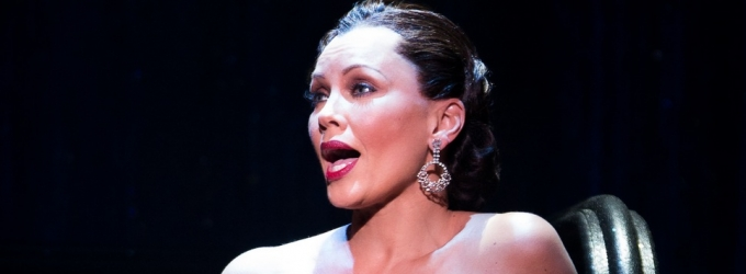 BWW TV: Vanessa Williams Sings 'Stormy Weather' in Broadway's AFTER MIDNIGHT!