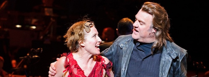 Photo Flash: Bryn Terfel and Emma Thompson Return to SWEENEY TODD at the English National Opera Tonight