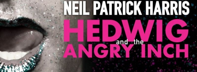 BWW CD Reviews: Atlantic Records' HEDWIG AND THE ANGRY INCH (Original Broadway Cast Recording) is Perfect