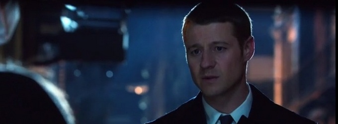 VIDEO: Watch Official Trailer for New Original FOX Series GOTHAM, Coming This Fall