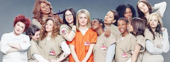 BWW Recap: Back in Black; Late-Summer Catch Up with Episode 1 & 2 of 'Orange is the New Black' Season 2