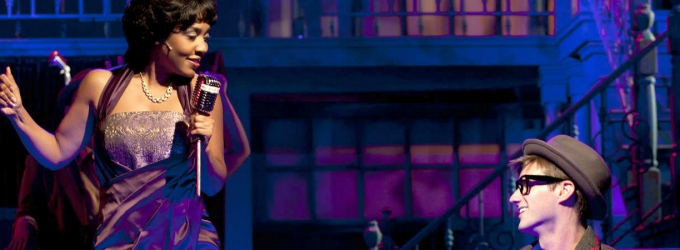 BWW Reviews: Hockadoo! And Awesome Too! MEMPHIS Boosts the Music of Our Souls