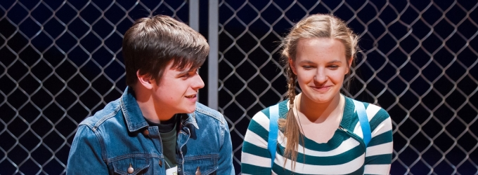 BWW Reviews: First Stage Presents Poignant Adaptation of Spinelli's STARGIRL