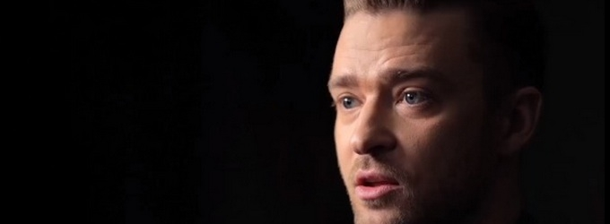 VIDEO: First Look - Justin Timberlake on Season Premiere of OPRAH'S MASTER CLASS