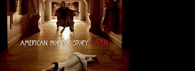 AMERICAN HORROR STORY: INSIDE THE COVEN Featurettes Unveiled & New Promo