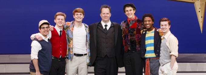Photo Flash: ArtsBridge Foundation Presents the Shuler Hensley Awards to Georgia High School Students