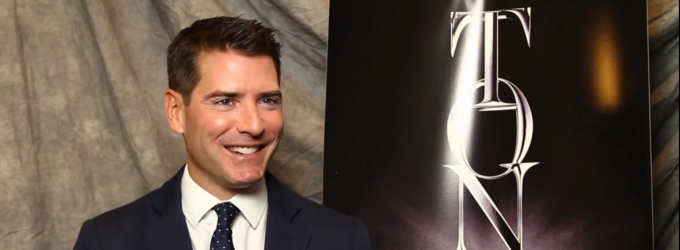 BWW TV Exclusive: Meet the 2014 Tony Nominees- Chad Beguelin Explains Why ALADDIN is the 'Comeback Kid' Musical