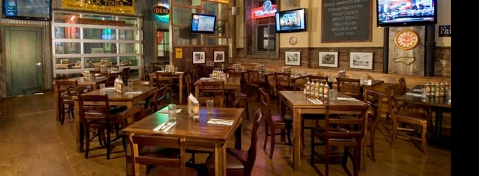 BWW Previews: BROTHER JIMMY'S Commemorates 25th Anniversary Starting 11/1