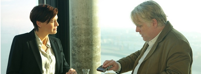 VIDEO: Watch One of Philip Seymour Hoffman's Final Performances - A MOST WANTED MAN