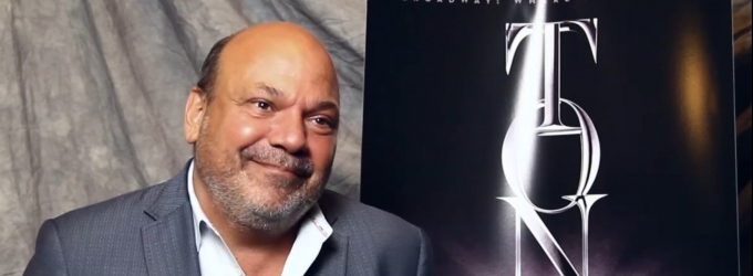 BWW TV Exclusive: Meet the 2014 Tony Nominees- Will the Fourth Be the Charm for ALADDIN's Casey Nicholaw?