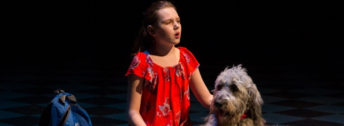 BWW Reviews: BECAUSE OF WINN DIXIE at Delaware Theatre Company