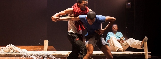 2014 South African Theatre Retrospectives: The Plays - Part 3