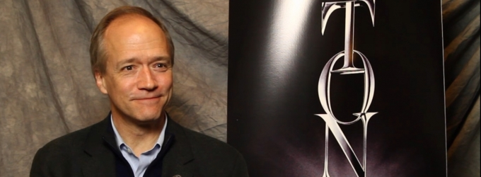 BWW TV Exclusive: Meet the 2014 Tony Nominees- Doug McGrath Shares What It's Like Working with BEAUTIFUL's Musical Dream Team