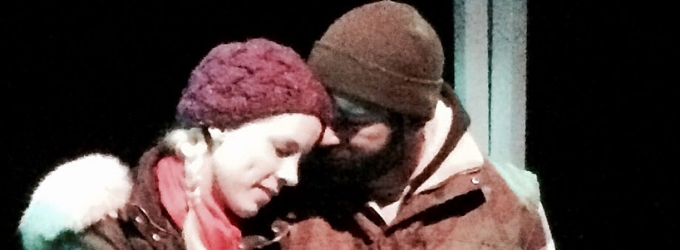 BWW Reviews: ALMOST, MAINE - Almost Perfection!